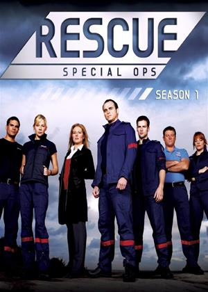 Rent Rescue Special Ops: Series 1 Online DVD Rental