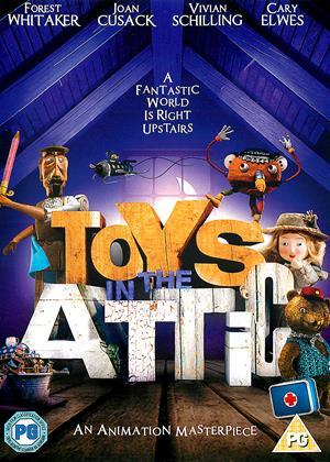 Rent Toys in the Attic (aka Na pude aneb Kdo má dneska narozeniny?) Online DVD Rental