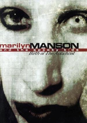 Rent Marilyn Manson: Birth of the Antichrist Online DVD Rental