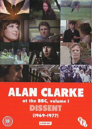 Rent Alan Clarke at the BBC: Vol.1: Dissent 1969-1977 Online DVD Rental