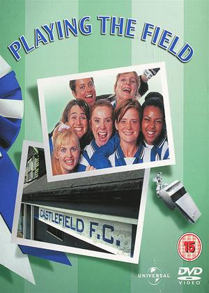 Rent Playing the Field: Series 3 and 4 Online DVD Rental