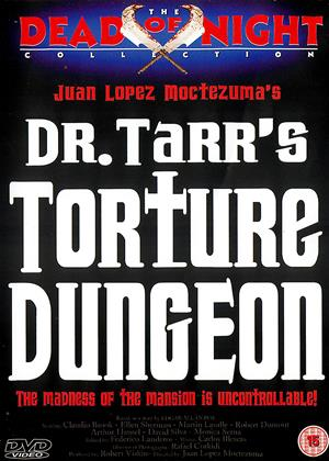 Rent Dr. Tarr's Torture Dungeon (aka House of Madness) Online DVD Rental
