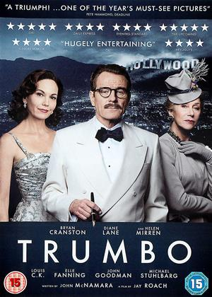 Rent Trumbo Online DVD & Blu-ray Rental