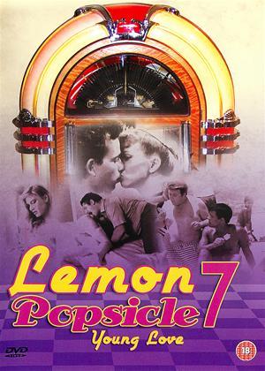 Rent Lemon Popsicle 7: Young Love (aka Ahava Tzeira) Online DVD Rental