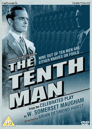 Rent The Tenth Man Online DVD & Blu-ray Rental
