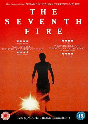 Rent The Seventh Fire Online DVD Rental