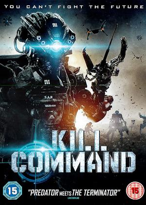Rent Kill Command Online DVD Rental
