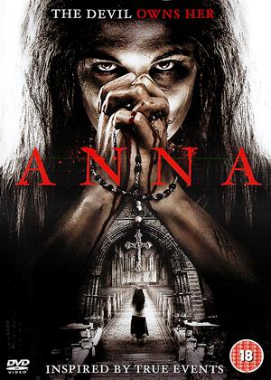 Rent Anna (aka The Faith of Anna Waters) Online DVD Rental