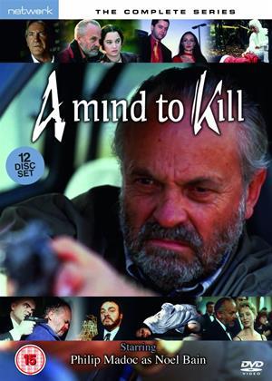 Rent A Mind to Kill: Series 5 Online DVD Rental