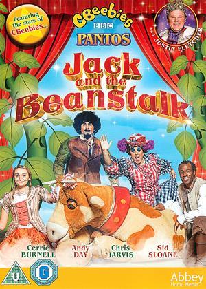 Rent CBeebies Panto: Jack and the Beanstalk Online DVD Rental