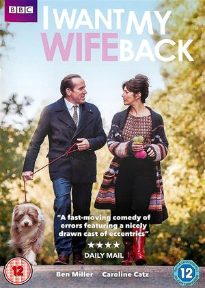 Rent I Want my Wife Back Online DVD Rental