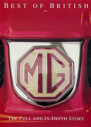 Rent Best of British: MG Online DVD Rental