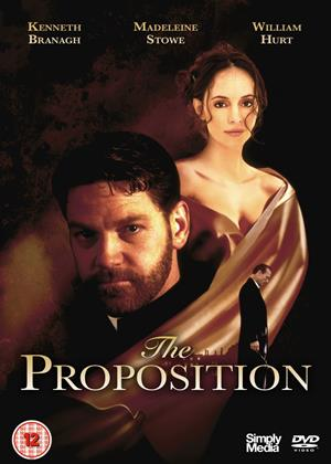Rent The Proposition (aka Tempting Fate) Online DVD Rental