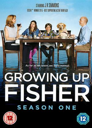 Rent Growing Up Fisher: Series 1 Online DVD & Blu-ray Rental