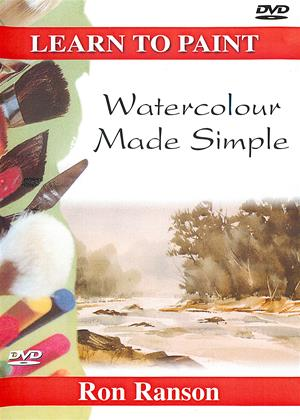 Rent Learn to Paint: Watercolour Made Simple Online DVD Rental