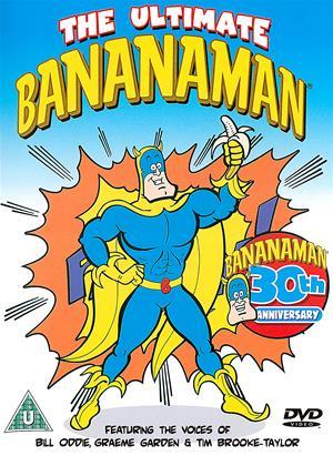 Rent The Ultimate Bananaman Online DVD Rental