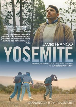 Rent Yosemite Online DVD Rental