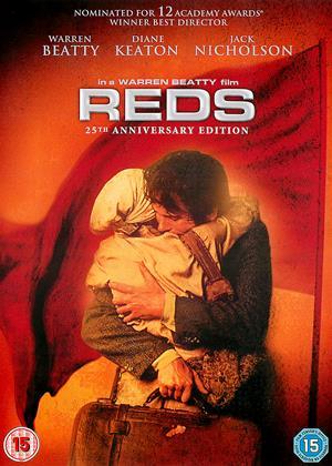 Rent Reds Online DVD & Blu-ray Rental