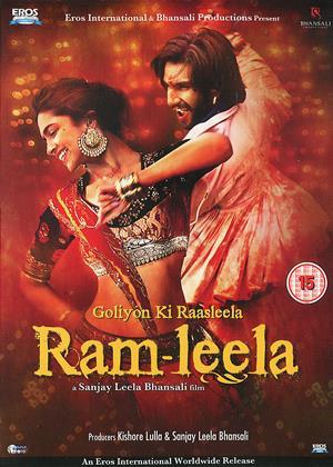 Rent Ram-Leela (aka Goliyon Ki Raasleela Ram-Leela) Online DVD & Blu-ray Rental