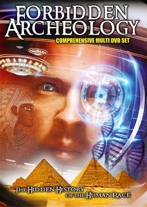 Rent Forbidden Archeology (aka Forbidden Archeology: The Hidden History of the Human Race) Online DVD Rental