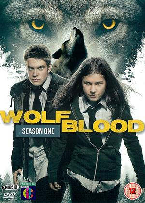 Rent Wolfblood: Series 1 Online DVD Rental