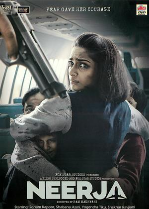 Rent Neerja Online DVD & Blu-ray Rental