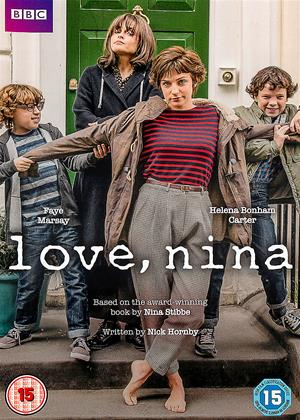 Rent Love, Nina Online DVD Rental