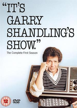 Rent It's Garry Shandling's Show: Series 1 Online DVD Rental