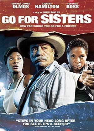 Rent Go for Sisters Online DVD Rental