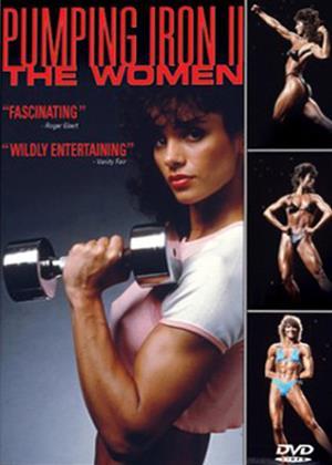 Rent Pumping Iron II: The Women Online DVD & Blu-ray Rental