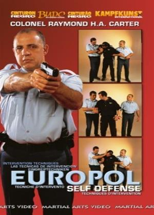 Rent Europol Intervention Techniques Online DVD Rental
