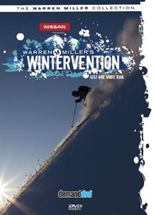 Rent Wintervention (aka Warren Miller: Wintervention) Online DVD Rental