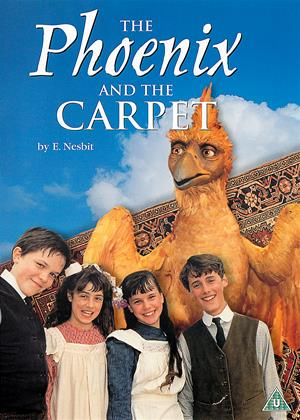 Rent The Phoenix and the Carpet Online DVD Rental