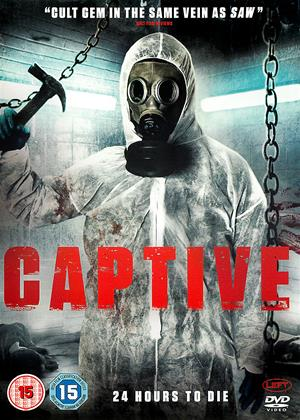 Rent Captive Online DVD Rental