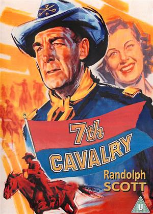 Rent The 7th Cavalry (aka Return to Custer) Online DVD Rental