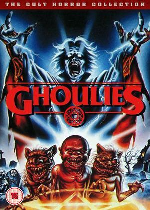 Rent Ghoulies Online DVD Rental