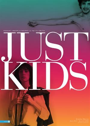Rent Just Kids Online DVD Rental