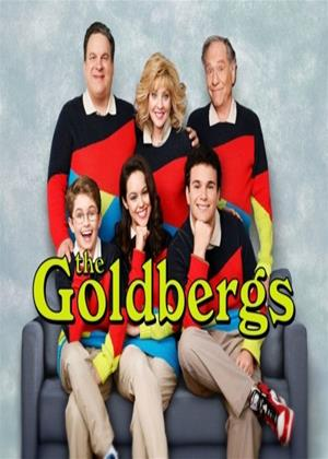 Rent The Goldbergs: Series 4 Online DVD Rental