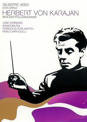 Rent Giuseppe Verdi: Don Carlos Online DVD Rental