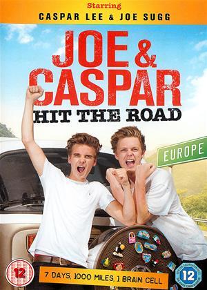 Rent Joe and Caspar: Hit the Road Online DVD Rental