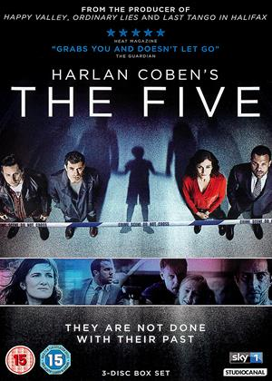 Rent The Five (aka Harlan Coben's the Five) Online DVD Rental