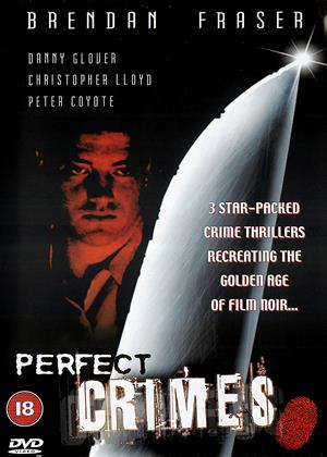 Rent Perfect Crimes Online DVD Rental
