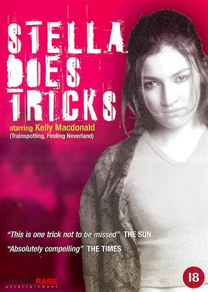 Rent Stella Does Tricks Online DVD Rental