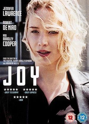 Rent Joy Online DVD Rental