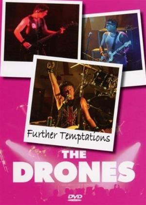 Rent The Drones: Further Temptations Online DVD Rental