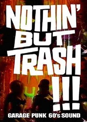 Rent Nothin' But Trash Online DVD Rental