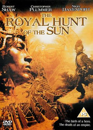 Rent The Royal Hunt of the Sun Online DVD Rental