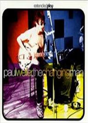 Rent Paul Weller: The Changing Man (Live at Chelmsford 1996) Online DVD Rental