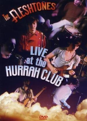 Rent Fleshtones: Live at the Hurrah Club Online DVD & Blu-ray Rental