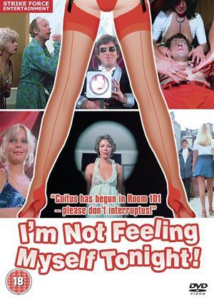 Rent I'm Not Feeling Myself Tonight Online DVD Rental